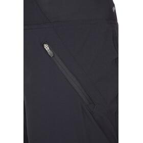 Columbia Passo Alto  - Pantalon long Femme - Regular noir